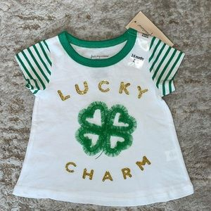 First Impressions Lucky Charm Tee